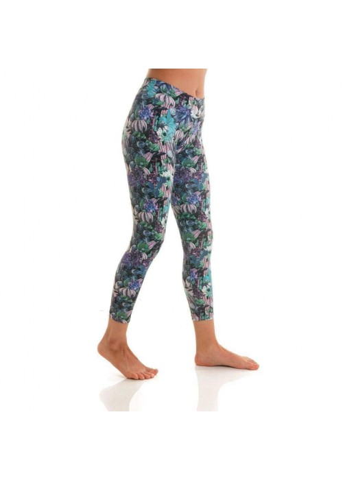 7/8 Yoga Legging Baker